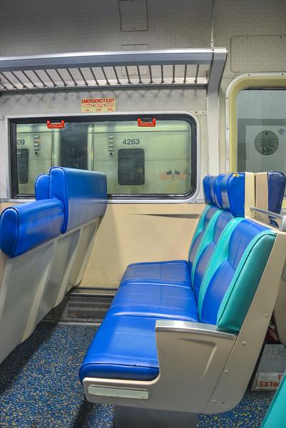Railcars