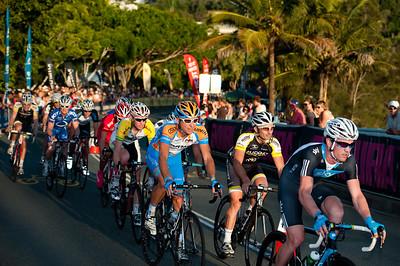 2010 Men's Cycling Criterium Grand Prix, Noosa Multi Sport Festival. Photos by Des Thureson:  http://disci.smugmug.com