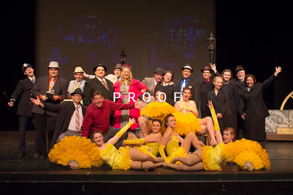 "CRT ""Guys and Dolls"" 11.15"