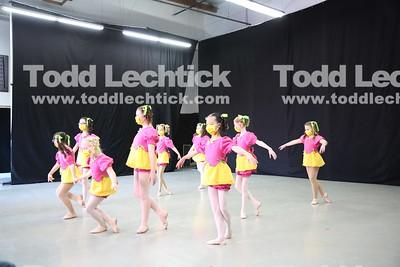Westside Ballet Nutcracker Workshop 11/28/20
