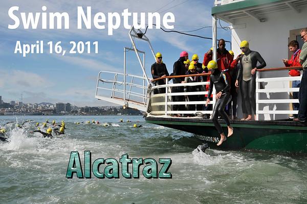 Alcatraz 2011