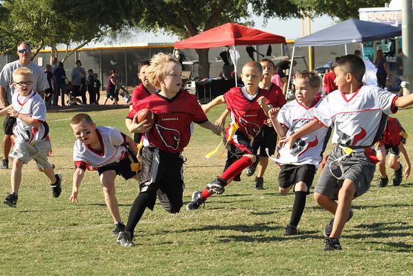 Matthew Football 10-27-12