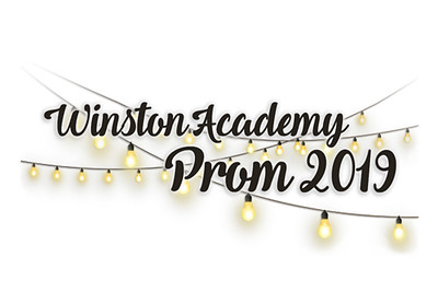2019-04-06 Winston Academy Prom