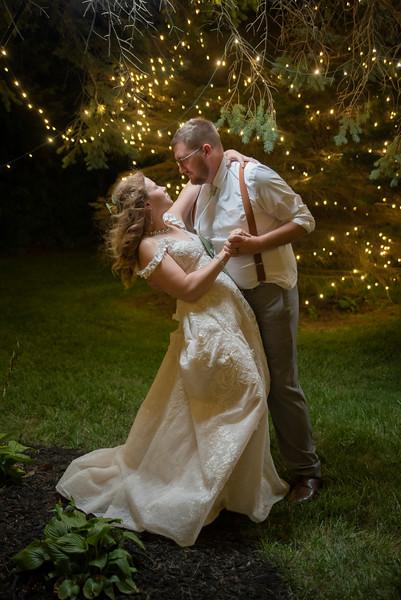 Jenks Wedding