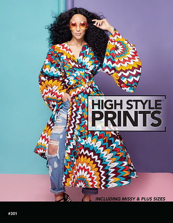 High Style Prints Spring 2020