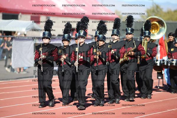 Eldorado Sundevil Marching Band
