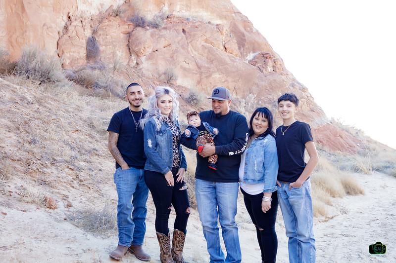 Hurtado Family Pix