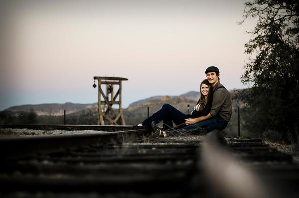 Kaitlyne & Noah