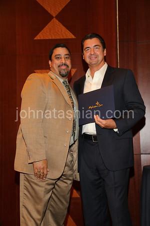 Mohegan Sun Casino - Employee of the Season - June 11, 2013