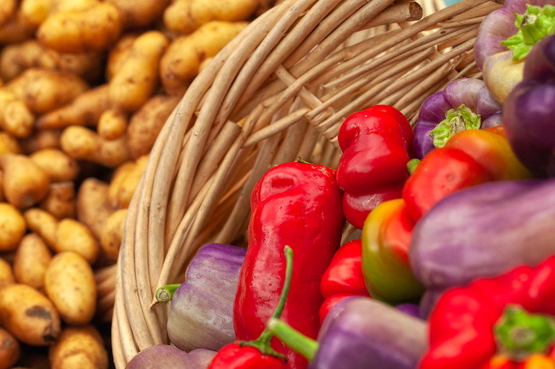 Farmers Market 3957, Campbell, California, 2010
