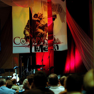 ALL IN - Men's Conference 2009