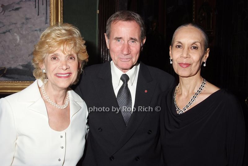 Margot Astrachan, Jim Dale, Carmen del Lavallade