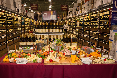 Total Wine and More-Plano:  VIP Reception