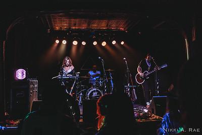 The SIR Band, Chloe Tang | Globe Hall - Denver, CO | 08.25.2018