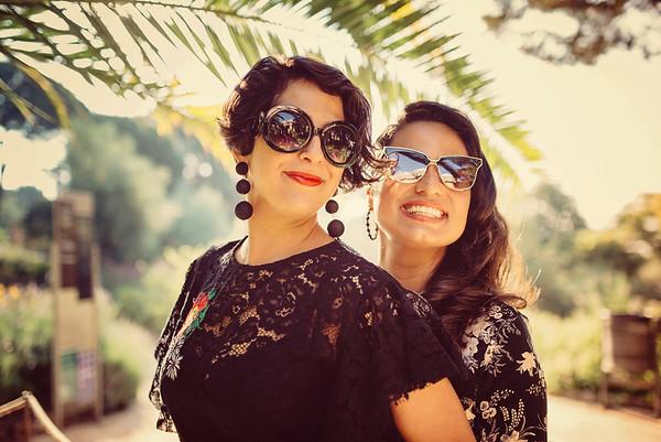 Amy & Aura