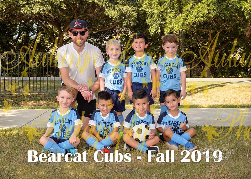 20191005 -#S19 PKB Bearcat Cubs