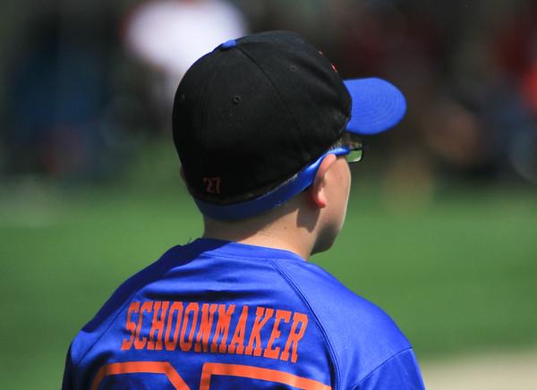#27 Schoonmaker