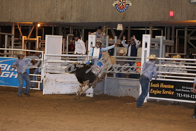 Bull Riding ...... Tuesday  27th