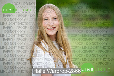 Halle Wardrop