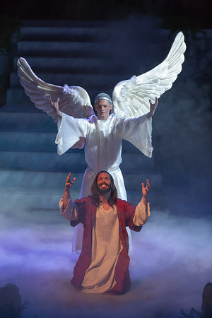 2012 PASSION PLAY