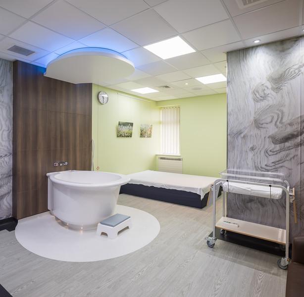 Hull Women & Children's Hospital