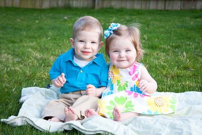 2012.03.21- Bickel, Evan & Alexa