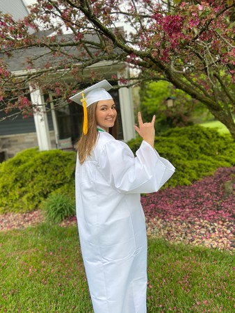 Valpo University Graduate &Undergraduate Graduations  2020