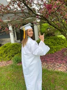 Valpo University Graduate &Undergraduate Graduations  2020