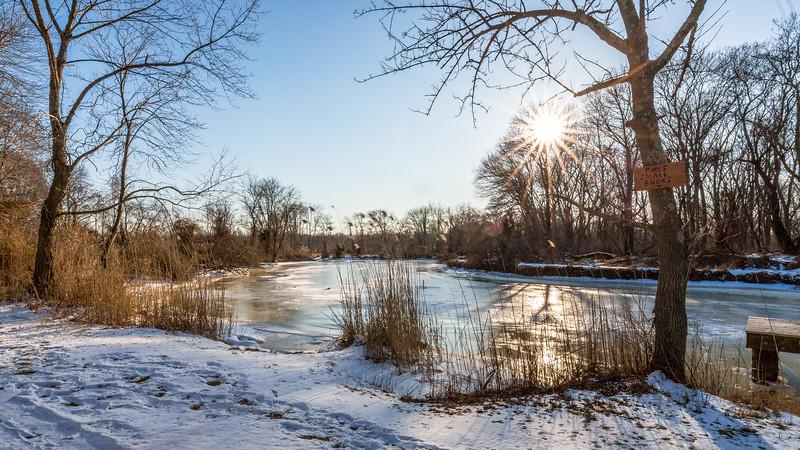 Riverfront Park, Greenwich Township, NJ