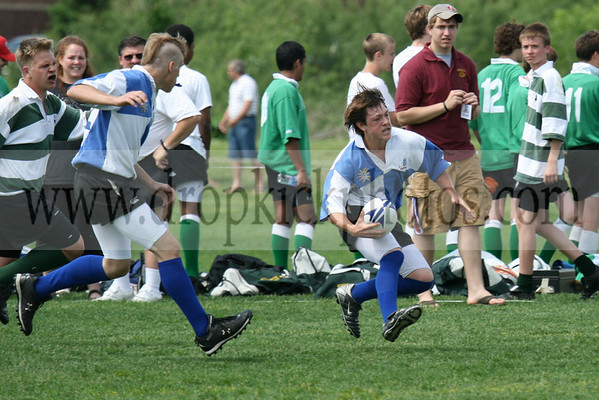 U17 Hopkins vs. Mounds View