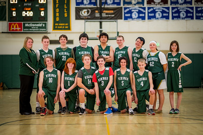 2019-02-05 OHCHS Unified Basketball