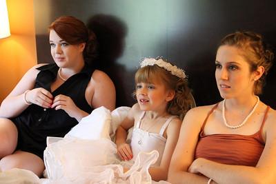 Bethany and Ian's Wedding