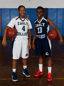 Early College (Team & Individuals)
