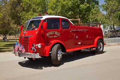 Antique Truck Show 2014