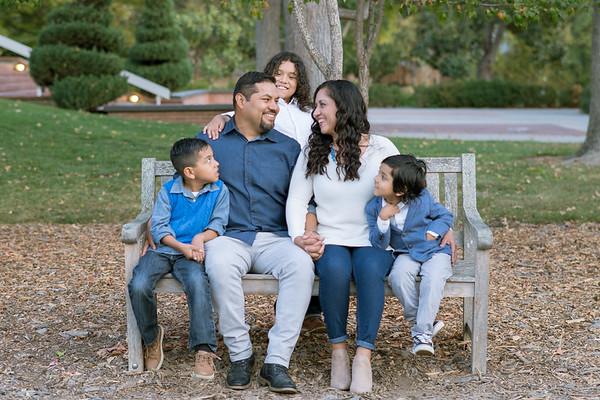 Tena Family