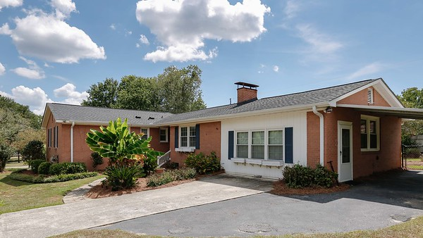 SOLD by Wellman Realty | 517 Knollwood Drive, Columbia, SC 29209