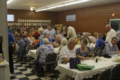 Edmond Lodge #37 ~ 50 Year Pin Presentation
