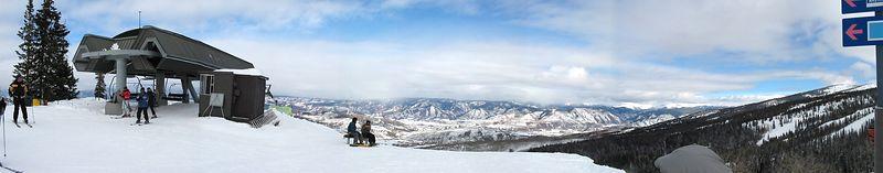2004 Jan Aspen & Snowmass Village, CO