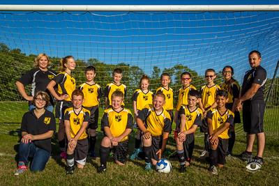 WW Youth Soccer 2015