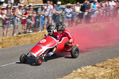 Newmarket Soap Box Derby