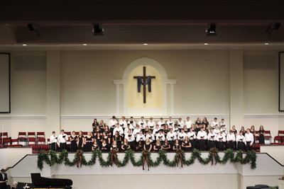 Lessons and Carols 2017