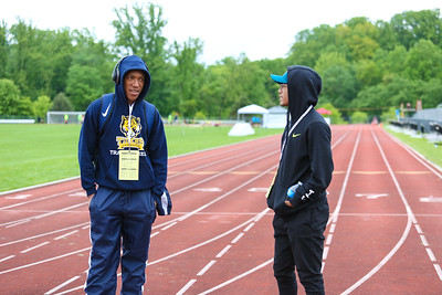 NJCAA Outdoor Track & Field  DIII National Championships (Day 2)