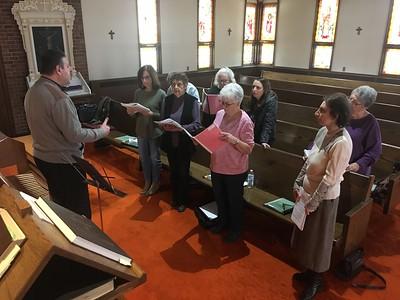 Workshop in Racine, WI - November 19 - 22, 2019