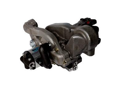 Fiat Ford Load Sensing Hydraulic Pump 82005017