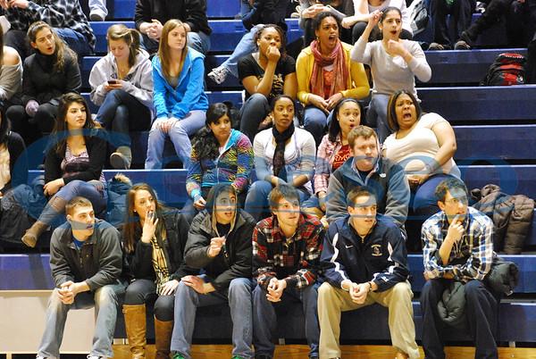 Basketball Crowd Photos