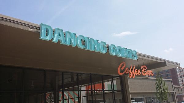 Dancing Goats Coffee Bar