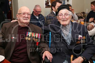 Ex Serviceman's Club 100th Birthday