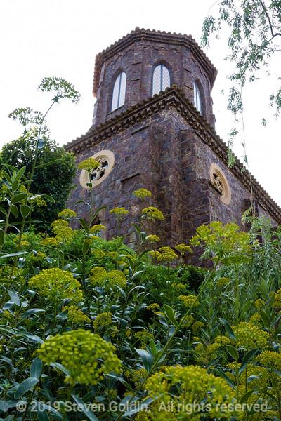 Jardins de Cap Roig in Pallafreugal