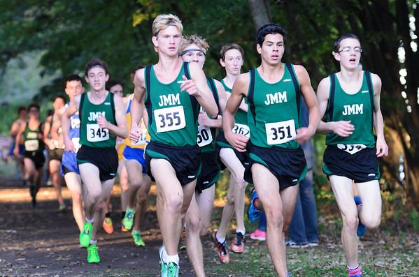 JMM Cross Country 2015