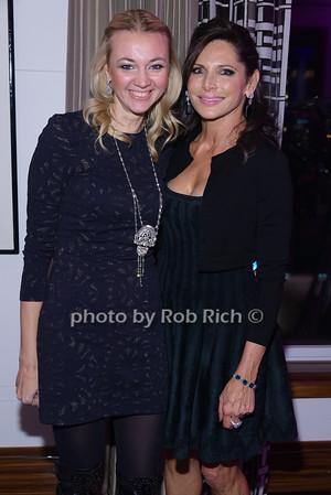 Alisa Roever, Sheila Rosenblum photo by Rob Rich/SocietyAllure.com © 2014 robwayne1@aol.com 516-676-3939